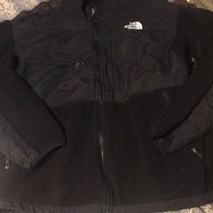 North Face xl